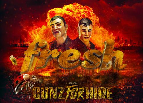 Fresh-LA-8.5.15-Gunz-TEASER